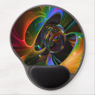 All that jazz mouse pad gel mouse pad