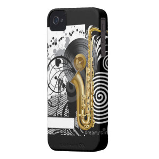 All That Jazz Phone Case