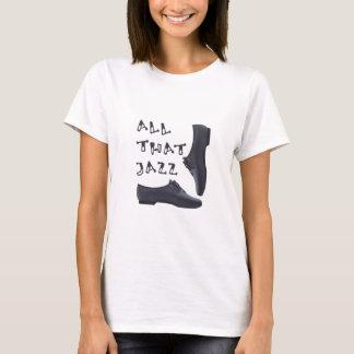 All That Jazz Shirt