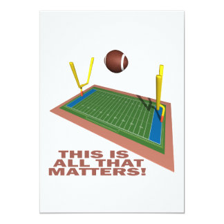 All That Matters Card