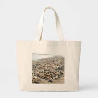 All That Remains Large Tote Bag