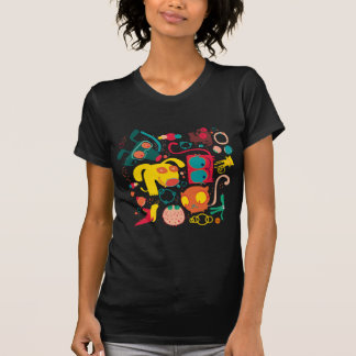 All the Animals Aleloop T-Shirt