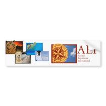 All The Animals Sticker