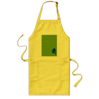 All the balls are lost in this game aprons
