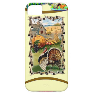 All the bounty of harvest iPhone SE/5/5s case