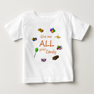 all the candy baby T-Shirt