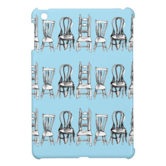All The Chairs Cover For The iPad Mini