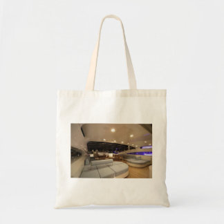 All The Comforts Of Home Tote Bag