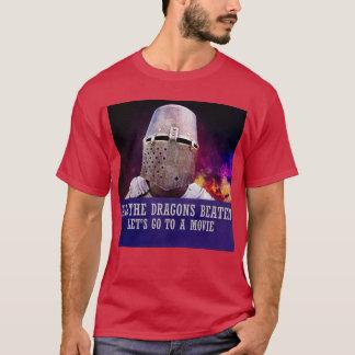 All the dragons beaten T-Shirt