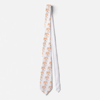 All The Ghouls Love Me Tie