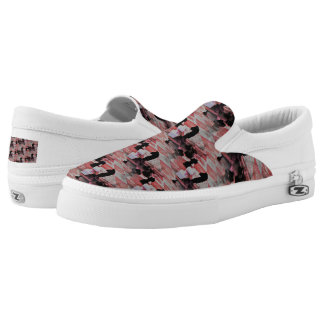 All The King's Men Casuals Slip-On Sneakers