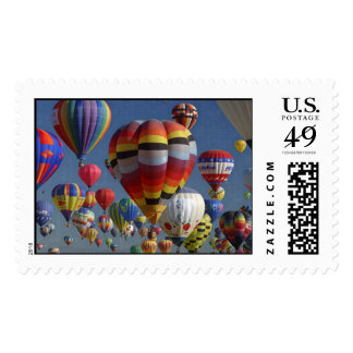 ALL the PRETTY BALLOONS by SHARON SHARPE Postage