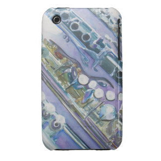 All the Right Keys iPhone 3 Cases