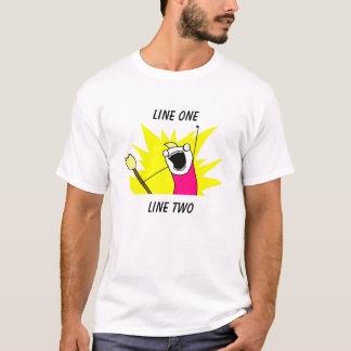 All the Thing T-Shirt