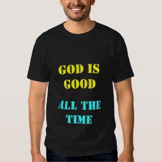 """ALL THE TIME"" TEE SHIRTS"