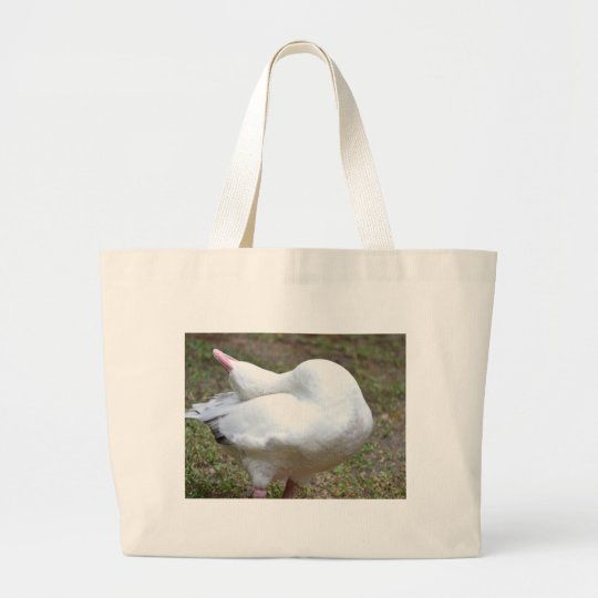 All The Way Back.JPG Large Tote Bag