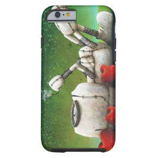 """"""" All these wishes are for you"""" Tough iPhone 6 Case"""