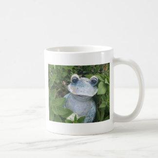 All Things Froggy Coffee Mug