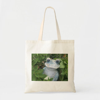 All Things Froggy Tote Bag