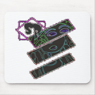 All things from the dark side of SabyPwee Mouse Pad