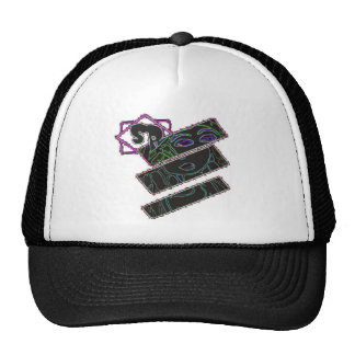 All things from the dark side of SabyPwee Trucker Hat