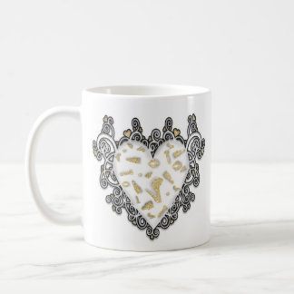 All things girly mug