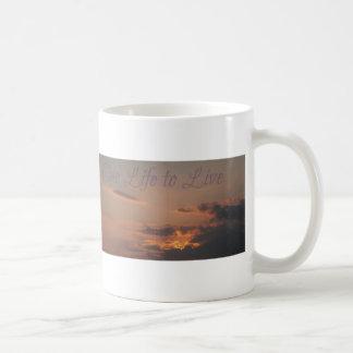 All things One Life To Live Coffee Mug