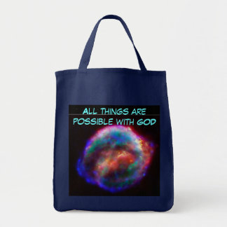 all things possible bag
