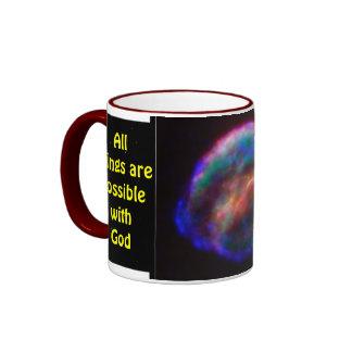 all things possible mug