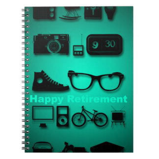 All Things you like Retirement Guest Book