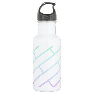 All Tiled Up Stainless Steel Water Bottle