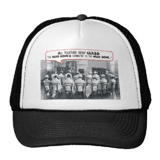 All Together Now Nursing Class Trucker Hats