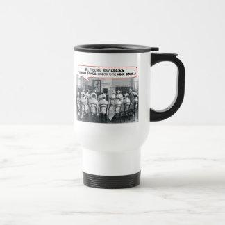 All Together Now Nursing Class Travel Mug