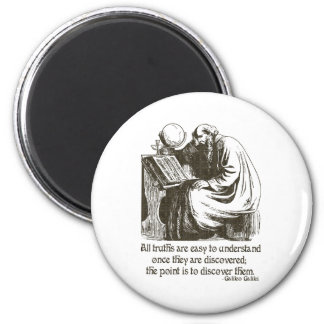 All Truths Magnet
