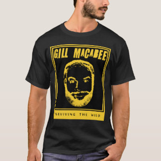 All Up In Gill's Face T-Shirt