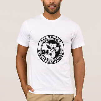 All Valley Karate Championship T-Shirt