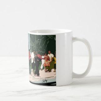 All Walks Of Life Coffee Mug