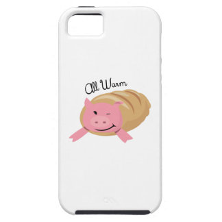All Warm iPhone 5 Cover