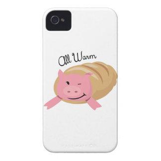 All Warm Case-Mate iPhone 4 Case