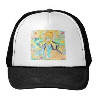 """All Welcome"" (TM) Trucker Hat"