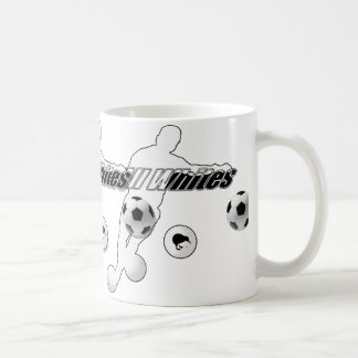 All Whites football players Coffee Mug