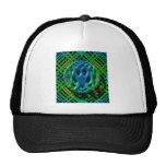 All Wired Up Mesh Hats