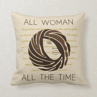 All Woman All Time Sojourner Truth