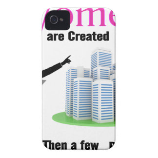 All Women Are Created Equal Then a Few Become Engi Case-Mate iPhone 4 Case