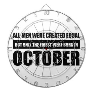 All women were created equal october  designs dart board