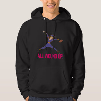 All Wound Up Hoodie