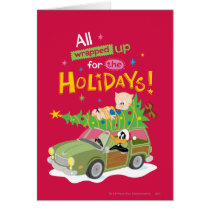 All Wrapped Up Card