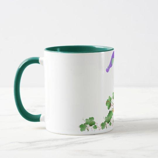 All Year Luck  Mug