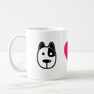 All you need is love and a dog Mug - Funny Gifts