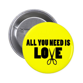 All you Need Is Love Pin